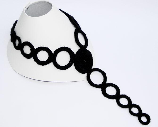 Гердан Black circles