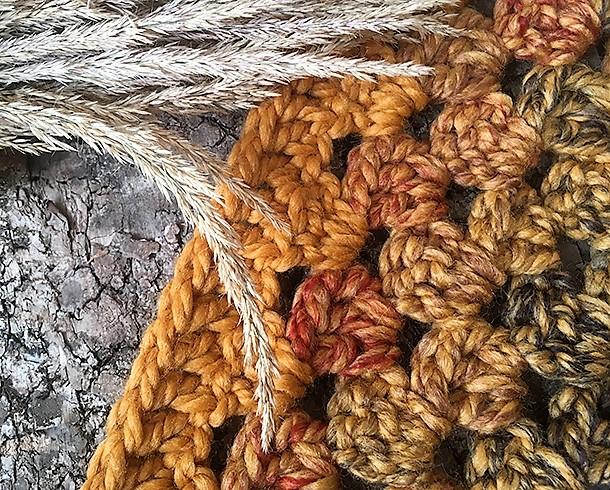 За плетенето с любов